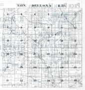 Township 13. N., Range 5 E., Sauk County 1921
